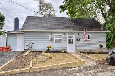 Walden Single Family Home For Sale: 31 Clinton Street