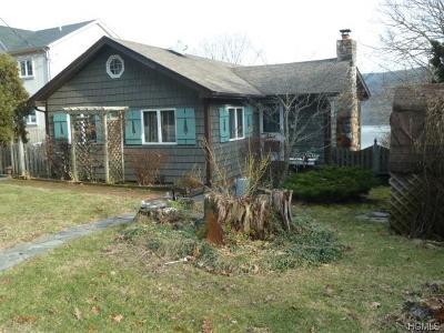 Greenwood Lake NY Rental For Rent: $2,900