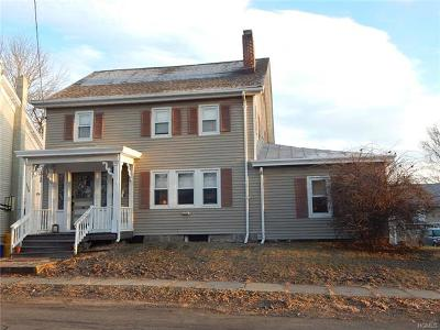 Montgomery Single Family Home For Sale: 156 Clinton Street