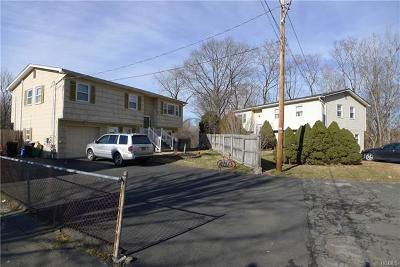 Rockland County Single Family Home For Sale: 43 Rela Avenue