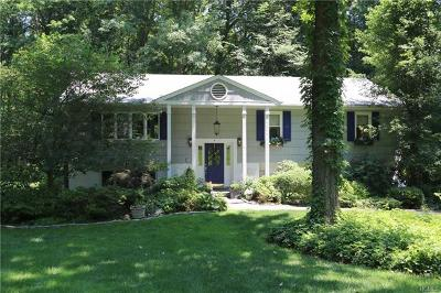 Westchester County Single Family Home For Sale: 4 Verona Place