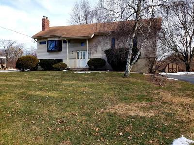 Newburgh Single Family Home For Sale: 5 Holiday Park