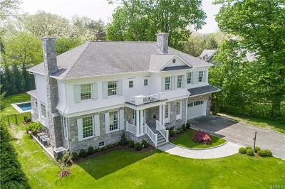 Pelham Single Family Home For Sale: 1061 Esplanade