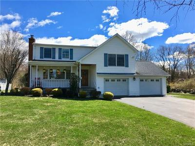 Yorktown Heights Single Family Home For Sale: 2888 Meadowcrest Drive