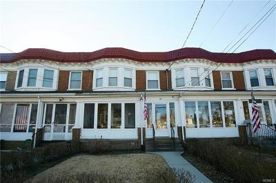 Westchester County Multi Family 2-4 For Sale: 40 Stephenson Boulevard