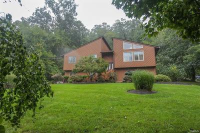 Single Family Home For Sale: 321 South Greenbush Road