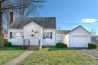 Elmsford Single Family Home For Sale: 12 North French Avenue
