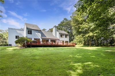 Westchester County Single Family Home For Sale: 2 Finch Lane