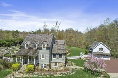Westchester County Single Family Home For Sale: 35 Edgar Road