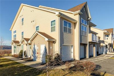 Dutchess County Condo/Townhouse For Sale: 2716 Huron Court
