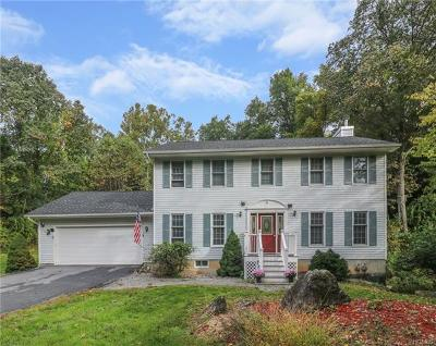 Dutchess County Single Family Home For Sale: 6 Pam Lane