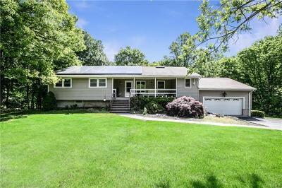 Putnam County Single Family Home For Sale: 12 Gardineer Road