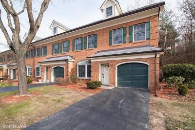 Newburgh Condo/Townhouse For Sale: 26 Westbrook Road