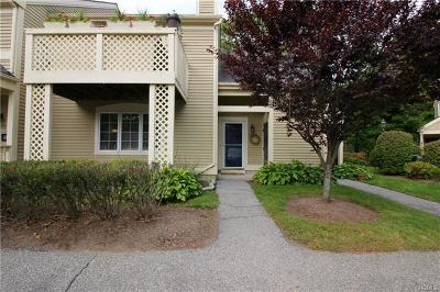 Putnam County Condo/Townhouse For Sale: 2201 Martingale Drive