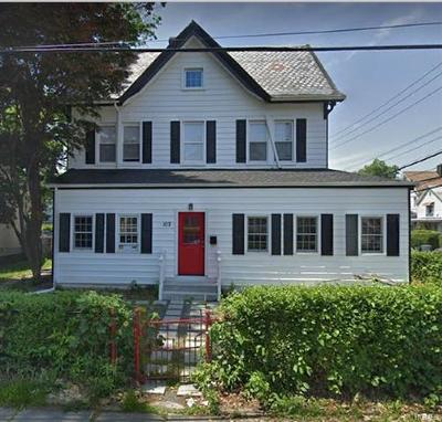 Westchester County Multi Family 2-4 For Sale: 102 South 11th Avenue