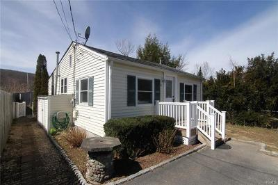 Putnam County Single Family Home For Sale: 11 Fleetwood Road