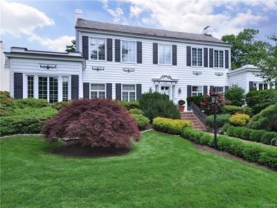 Pelham Single Family Home For Sale: 209 Jackson Avenue