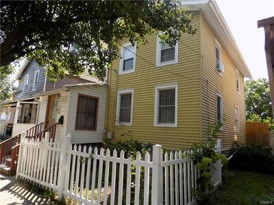 Dutchess County Single Family Home For Sale: 6 Grant Street
