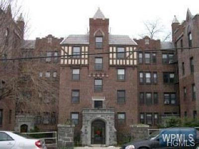 Westchester County Rental For Rent: 1421 Mamaroneck Avenue #4E