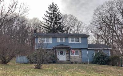 Westchester County Single Family Home For Sale: 739 Fieldstone Court