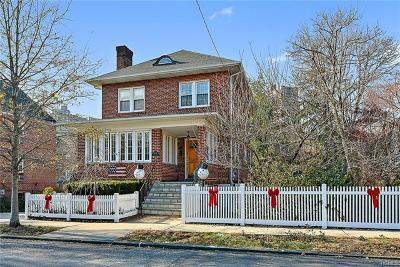 Bronx Single Family Home For Sale: 6017 Liebig Avenue