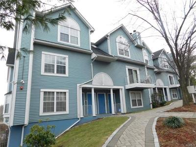 Westchester County Condo/Townhouse For Sale: 2 Nob Hill Drive
