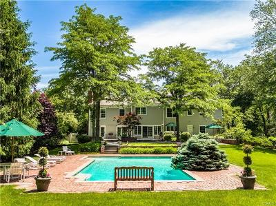 Scarsdale NY Single Family Home For Sale: $2,095,000