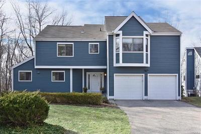 Irvington Single Family Home For Sale: 92 Highland Lane