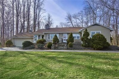 Baldwin Place Single Family Home For Sale: 3 Meadow Park Road