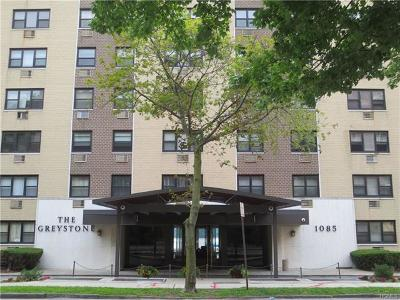 Yonkers Co-Operative For Sale: 1085 Warburton Avenue #611