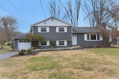 Westchester County Single Family Home For Sale: 1355 Lynn Court