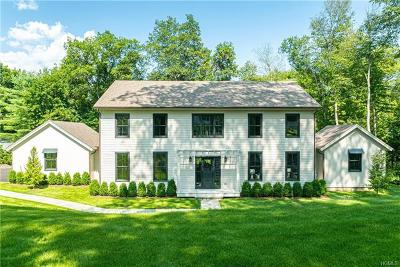 Connecticut Single Family Home For Sale: 73 Sawmill Lane