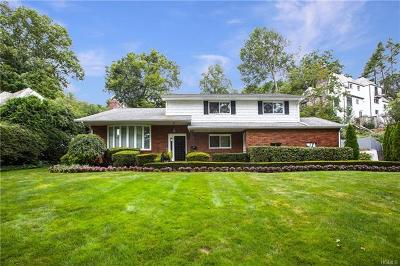 Scarsdale Single Family Home For Sale: 51 Beech Hill Road