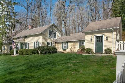 Westchester County Single Family Home For Sale: 87 Main Street
