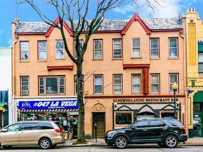 Mount Vernon Commercial For Sale: 41 Gramatan Avenue