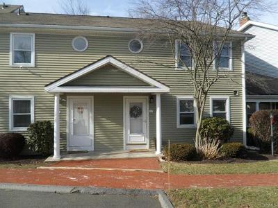 Connecticut Condo/Townhouse For Sale: 1 East Hayestown Road #47