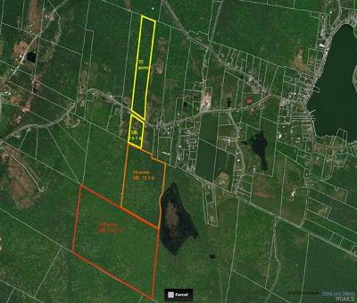 Residential Lots & Land For Sale: 205 County Road 116