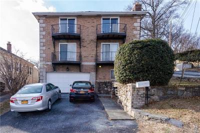 Harrison Multi Family 2-4 For Sale: 170 Adelphi Avenue