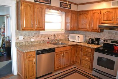 Liberty NY Single Family Home For Sale: $121,000