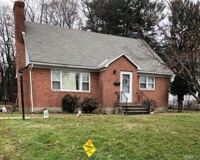 New Paltz Single Family Home For Sale: 5 Harrington Street