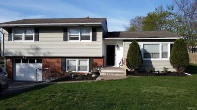 New Windsor Single Family Home For Sale: 225 Margo Street