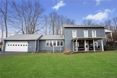 Poughquag Single Family Home For Sale: 38 Still Road