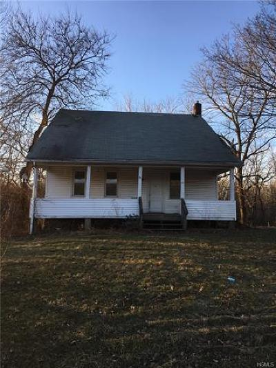 Middletown Single Family Home For Sale: 303 Murray Road