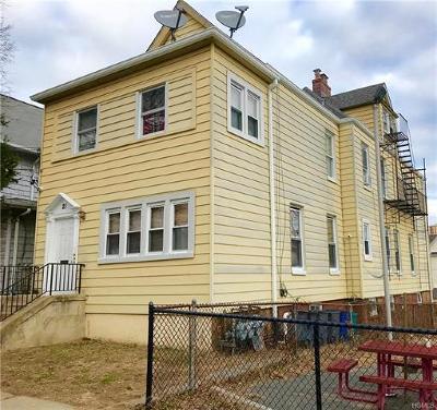 Mount Vernon Rental For Rent: 21 North 7th Avenue