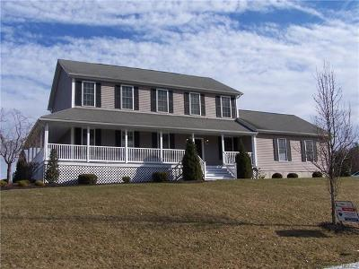 Walden Single Family Home For Sale: 1 Chiefs Lane