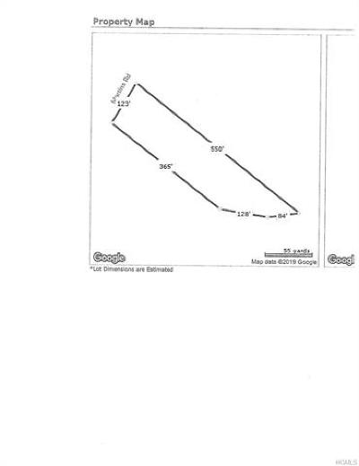 Residential Lots & Land For Sale: 209 Martins Road