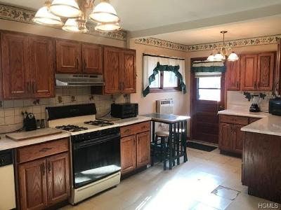 Dutchess County, Orange County, Sullivan County, Ulster County Single Family Home For Sale: 81 Alary Road