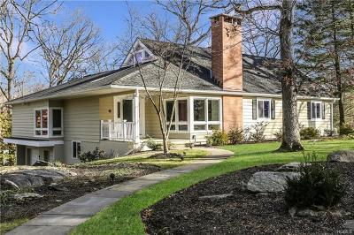 Scarsdale Single Family Home For Sale: 25 Salem Drive