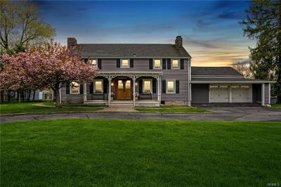 Wappingers Falls Single Family Home For Sale: 423 Sheafe Road