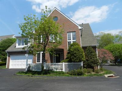 Connecticut Condo/Townhouse For Sale: 73 Weaver Street